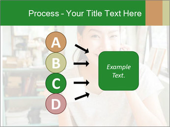 Coffee shop PowerPoint Templates - Slide 94