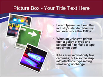 0000087591 PowerPoint Template - Slide 17