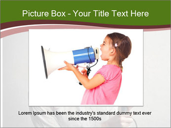 Loud Singing PowerPoint Templates - Slide 15