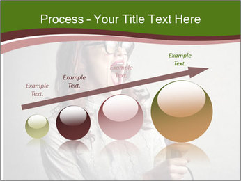 Loud Singing PowerPoint Templates - Slide 87