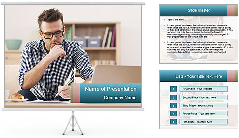 0000087596 PowerPoint Template