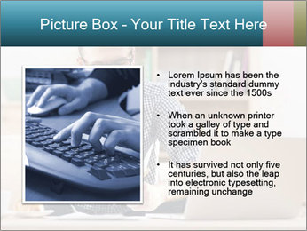 0000087596 PowerPoint Template - Slide 13