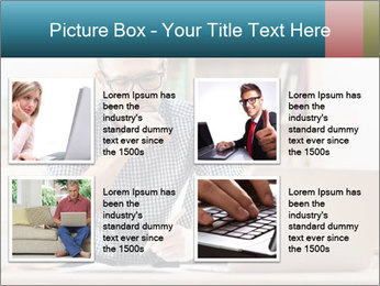 0000087596 PowerPoint Template - Slide 14