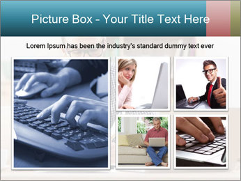 0000087596 PowerPoint Template - Slide 19