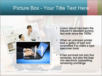 Working at home PowerPoint Templates - Slide 20