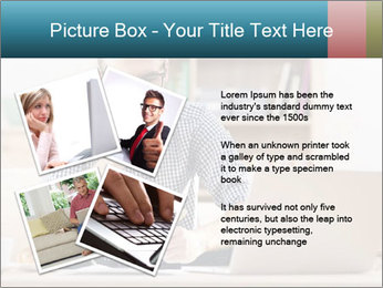 0000087596 PowerPoint Template - Slide 23