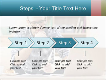 0000087596 PowerPoint Template - Slide 4