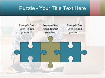 Working at home PowerPoint Templates - Slide 42