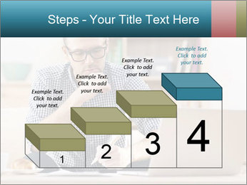 Working at home PowerPoint Templates - Slide 64