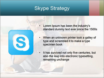 0000087596 PowerPoint Template - Slide 8