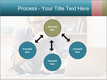 Working at home PowerPoint Templates - Slide 91