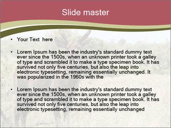 0000087597 PowerPoint Template - Slide 2