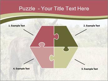 Waterbuck PowerPoint Templates - Slide 40