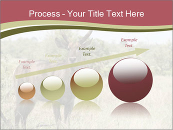 Waterbuck PowerPoint Templates - Slide 87