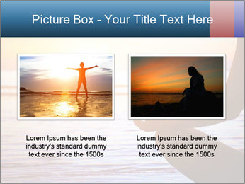 Yoga PowerPoint Template - Slide 18