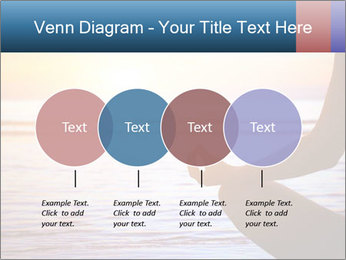 Yoga PowerPoint Template - Slide 32