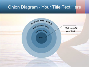 Yoga PowerPoint Template - Slide 61