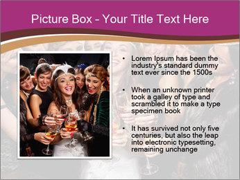 Beautiful women PowerPoint Templates - Slide 13