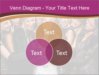 Beautiful women PowerPoint Templates - Slide 33