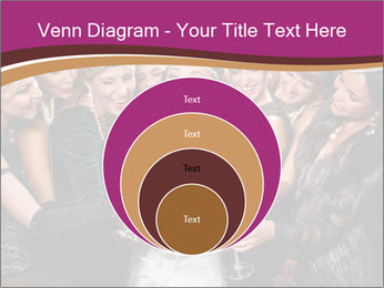 Beautiful women PowerPoint Templates - Slide 34