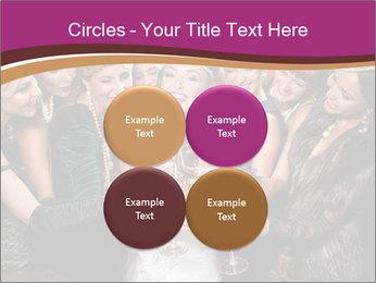 Beautiful women PowerPoint Templates - Slide 38