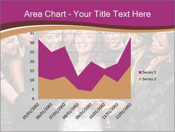 Beautiful women PowerPoint Templates - Slide 53