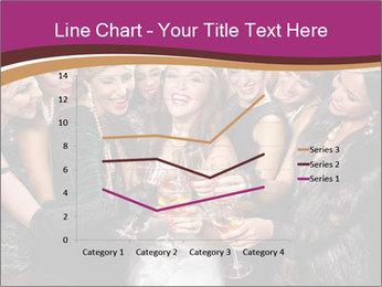 Beautiful women PowerPoint Templates - Slide 54