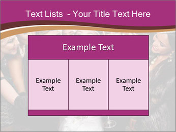 Beautiful women PowerPoint Templates - Slide 59