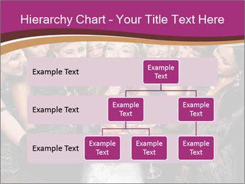 Beautiful women PowerPoint Templates - Slide 67