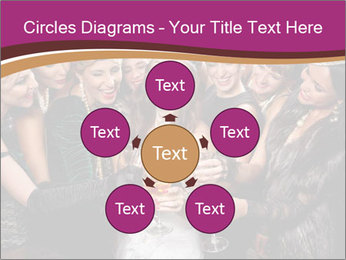Beautiful women PowerPoint Templates - Slide 78