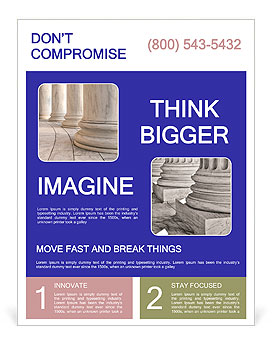 0000087600 Flyer Template