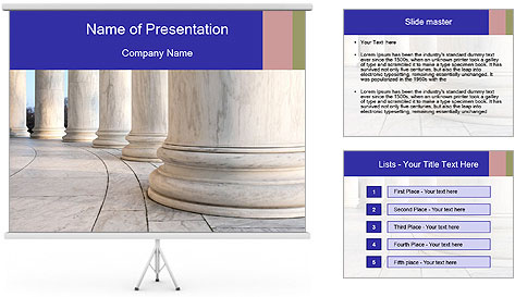 0000087600 PowerPoint Template