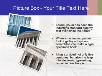 0000087600 PowerPoint Template - Slide 17