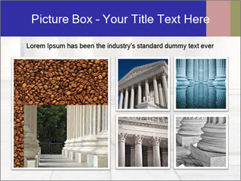 0000087600 PowerPoint Template - Slide 19