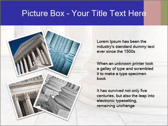 0000087600 PowerPoint Template - Slide 23