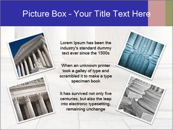 0000087600 PowerPoint Template - Slide 24
