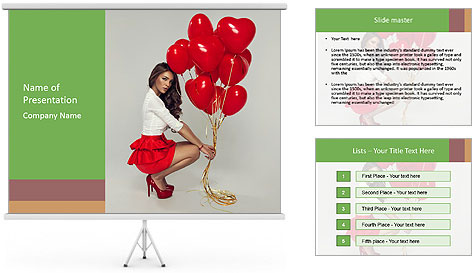 0000087602 PowerPoint Template