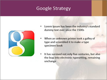 Beautiful Model PowerPoint Templates - Slide 10