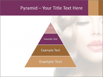 Beautiful Model PowerPoint Template - Slide 30