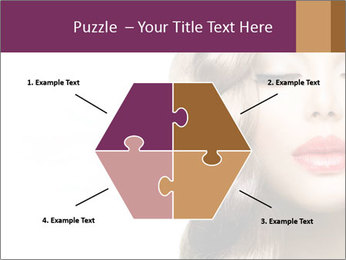 Beautiful Model PowerPoint Templates - Slide 40