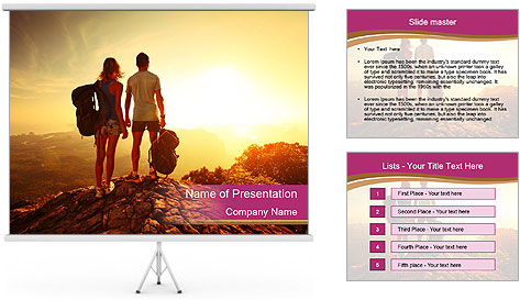 0000087604 PowerPoint Template