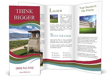 0000087605 Brochure Templates