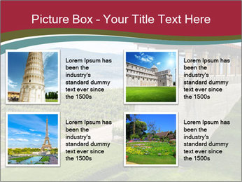 British Columbia PowerPoint Template - Slide 14