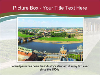 British Columbia PowerPoint Template - Slide 15