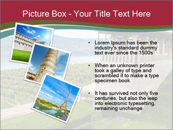 British Columbia PowerPoint Template - Slide 17