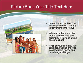 British Columbia PowerPoint Template - Slide 20