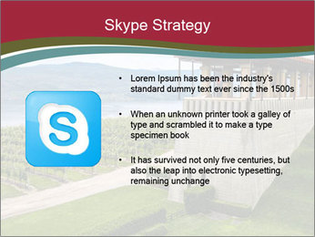 British Columbia PowerPoint Template - Slide 8