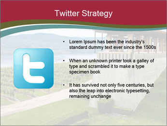 British Columbia PowerPoint Template - Slide 9