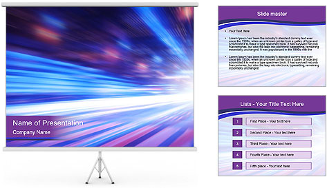 0000087606 PowerPoint Template