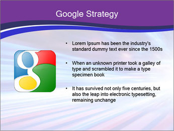 Abstract PowerPoint Template - Slide 10